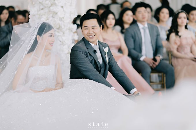 Wedding - Jonathan & Cindy part 02 by State Photography - 011