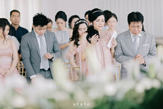 Wedding - Jonathan & Cindy part 02 by State Photography - 016