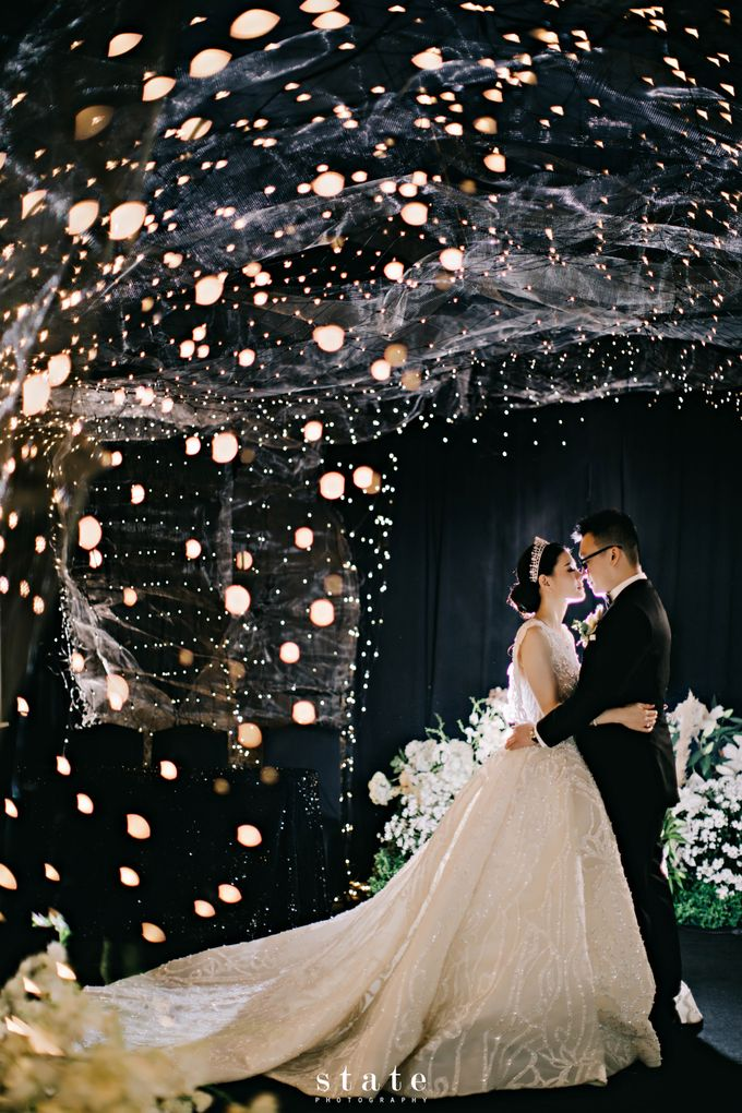 Wedding - Andy & Felita Part 02 by State Photography - 046