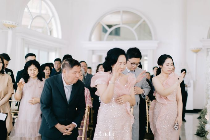 Wedding - Jonathan & Cindy part 02 by State Photography - 019