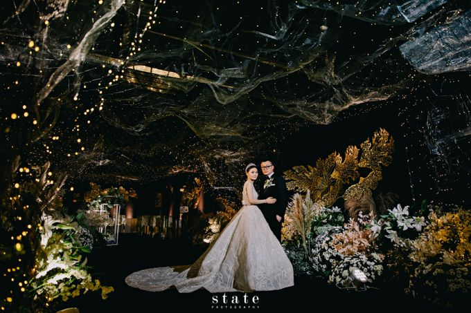 Wedding - Andy & Felita Part 02 by State Photography - 048