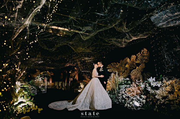 Wedding - Andy & Felita Part 02 by State Photography - 049