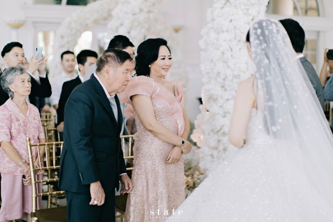 Wedding - Jonathan & Cindy part 02 by State Photography - 025