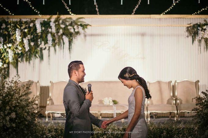 Wedding - Ricky Marlene by Malaka Hotel Bandung - 020