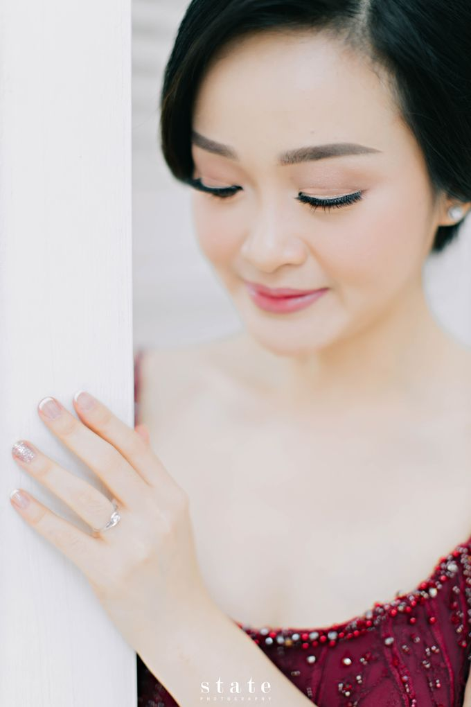 Engagement - Lucky & Deisy by State Photography - 004