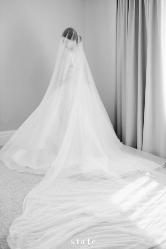 Wedding - Andi & Cynthia by State Photography - 019
