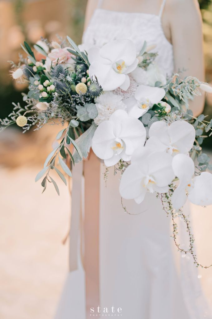Wedding - Billy & Sharon by State Photography - 041
