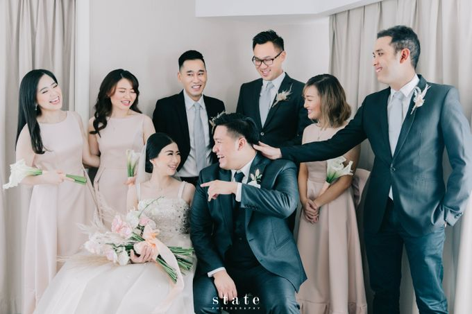Wedding - Andi & Cynthia by State Photography - 026