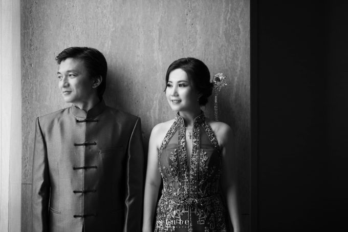 Engagement - Hendra & Melissa by State Photography - 012