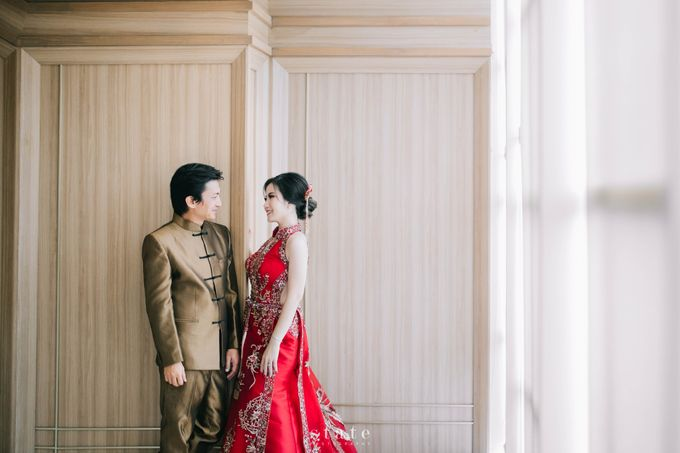 Engagement - Hendra & Melissa by State Photography - 013