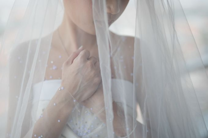 The wedding of Ivander & Christina by LUNETTE VISUAL INDUSTRIE - 040