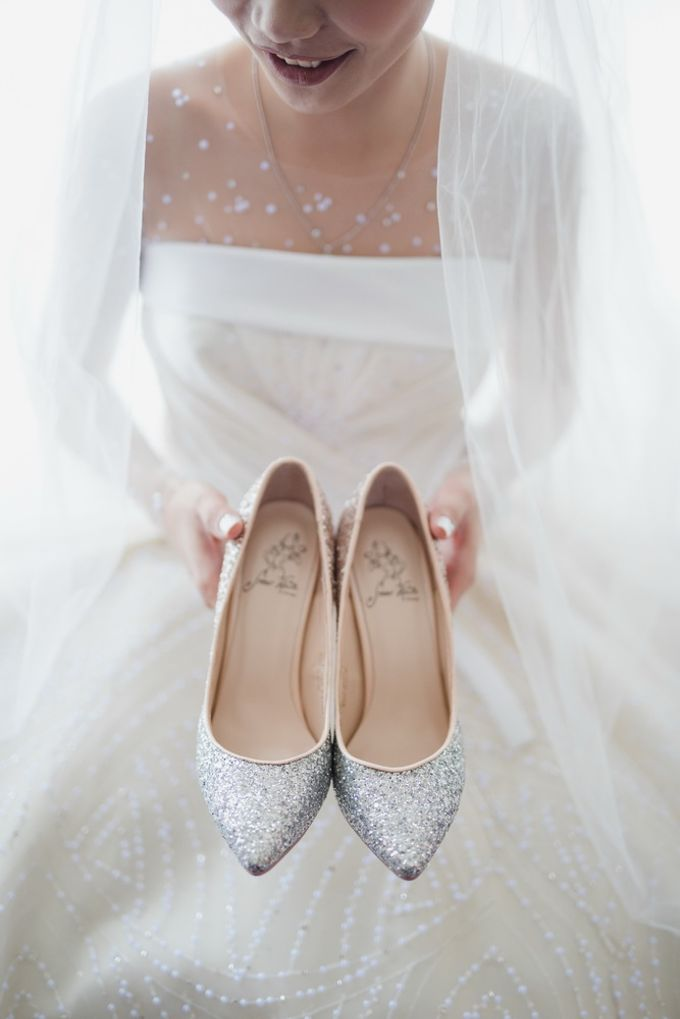The wedding of Ivander & Christina by LUNETTE VISUAL INDUSTRIE - 041