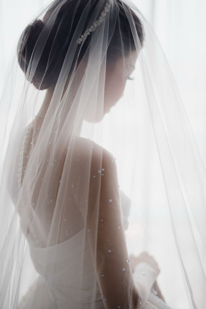 The wedding of Ivander & Christina by LUNETTE VISUAL INDUSTRIE - 042
