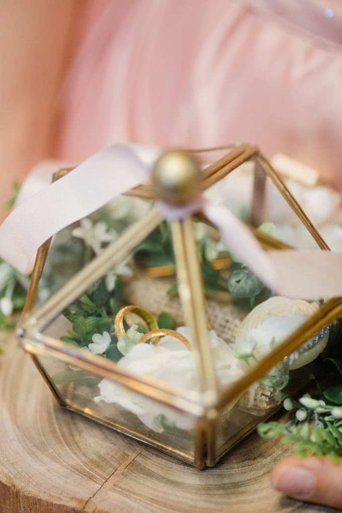 The wedding of Ivander & Christina by LUNETTE VISUAL INDUSTRIE - 032
