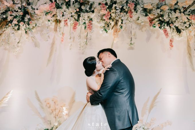 Wedding - Andi & Cynthia by State Photography - 037