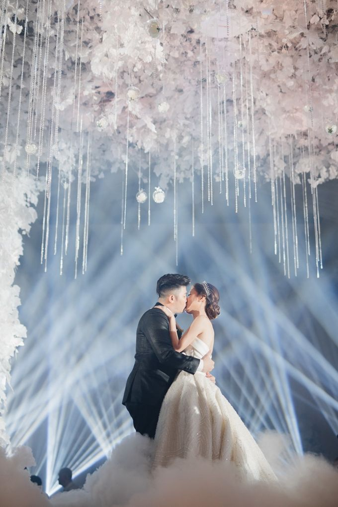 The wedding of Ivander & Christina by LUNETTE VISUAL INDUSTRIE - 035