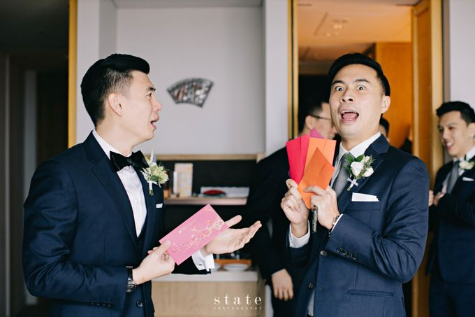 Wedding - Marc & Shenny Part 01 by State Photography - 027