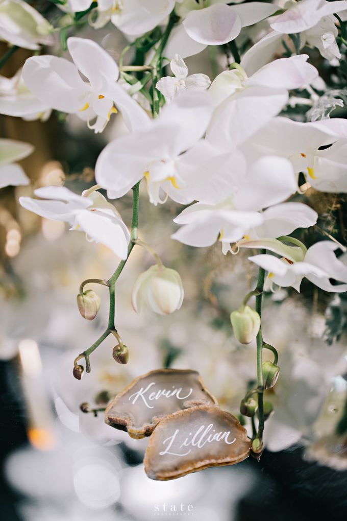 Wedding - Kevin & Lilian by State Photography - 015