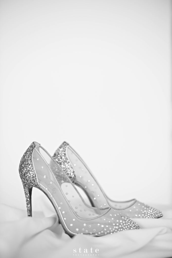 Wedding - Harris & Delicia by State Photography - 004