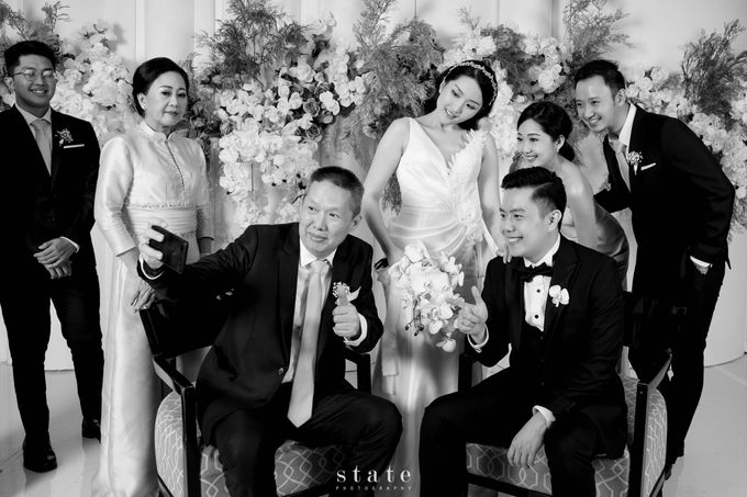 Wedding - Anthony & Audrey Part 02 by State Photography - 026