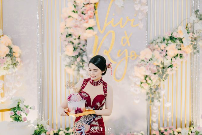 Engagement - Ryo & Vivian by State Photography - 007