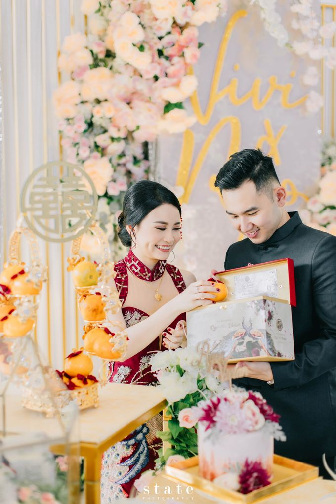 Engagement - Ryo & Vivian by State Photography - 016