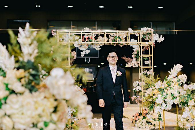 Wedding - Jonathan & Cicilia by State Photography - 024
