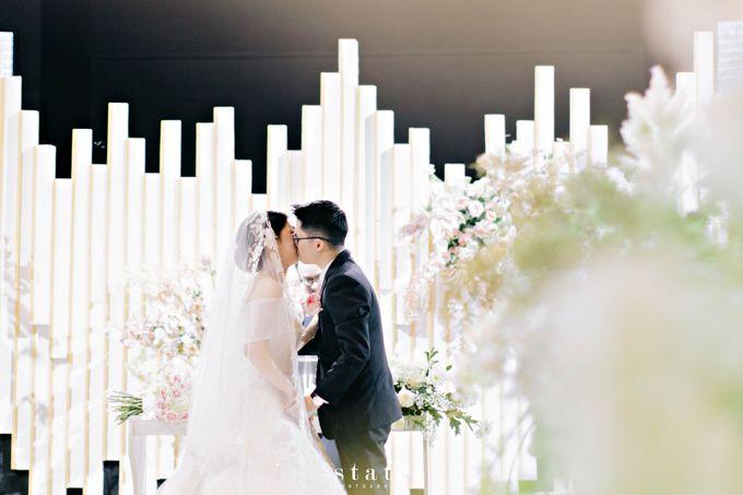 Wedding - Jonathan & Cicilia by State Photography - 028