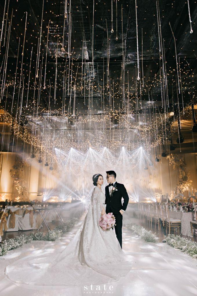 Wedding - Jonathan & Cicilia by State Photography - 038