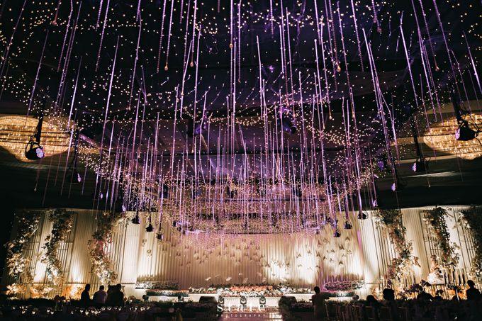 Wedding - Jonathan & Cicilia by State Photography - 031