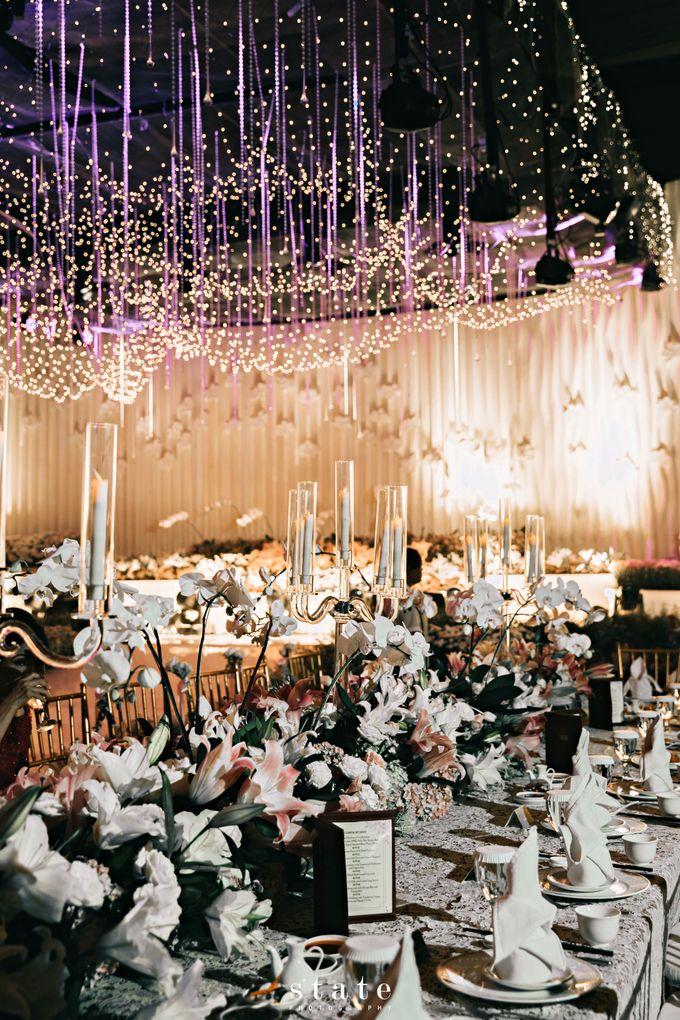 Wedding - Jonathan & Cicilia by State Photography - 032
