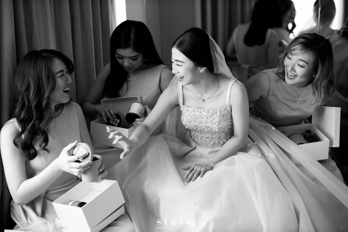 Wedding - Andi & Cynthia by State Photography - 022