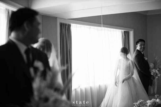 Wedding - Andi & Cynthia by State Photography - 020