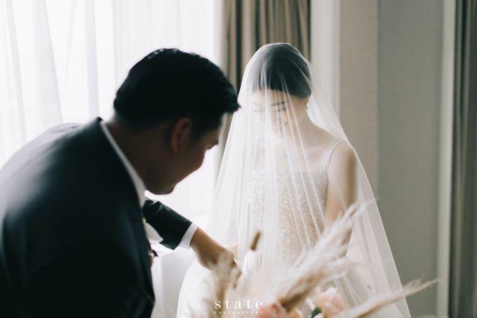 Wedding - Andi & Cynthia by State Photography - 029