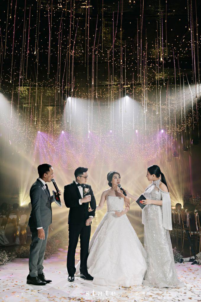 Wedding - Jonathan & Cicilia by State Photography - 037