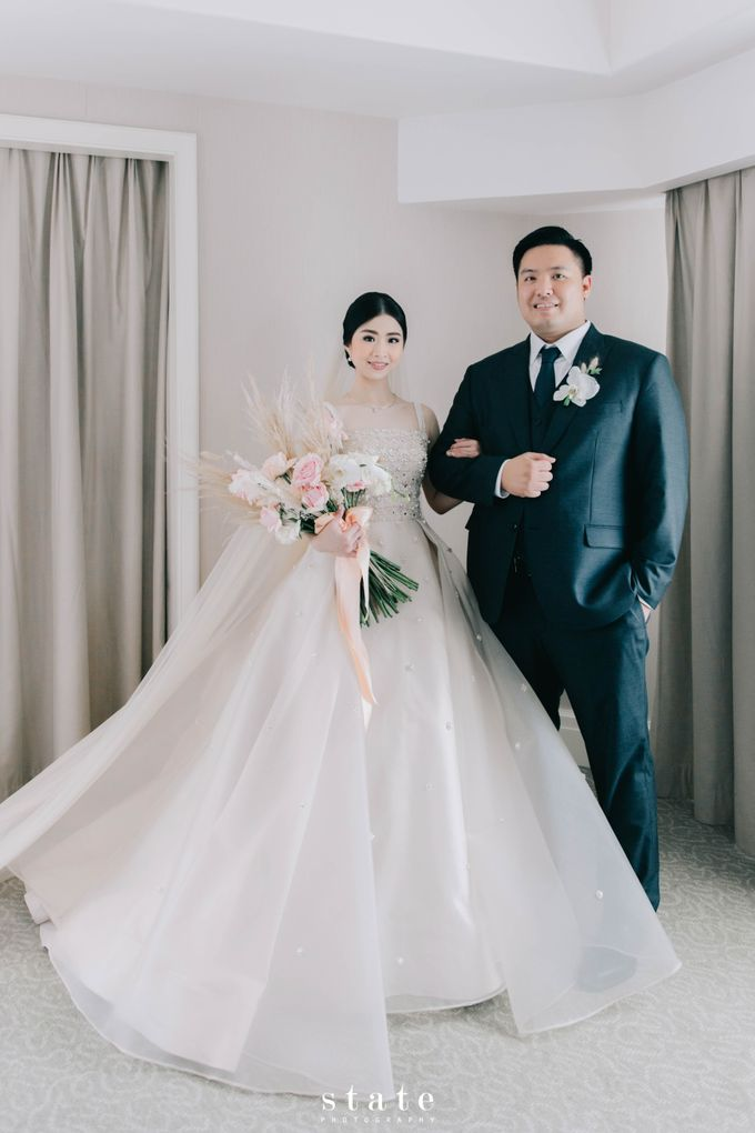Wedding - Andi & Cynthia by State Photography - 030