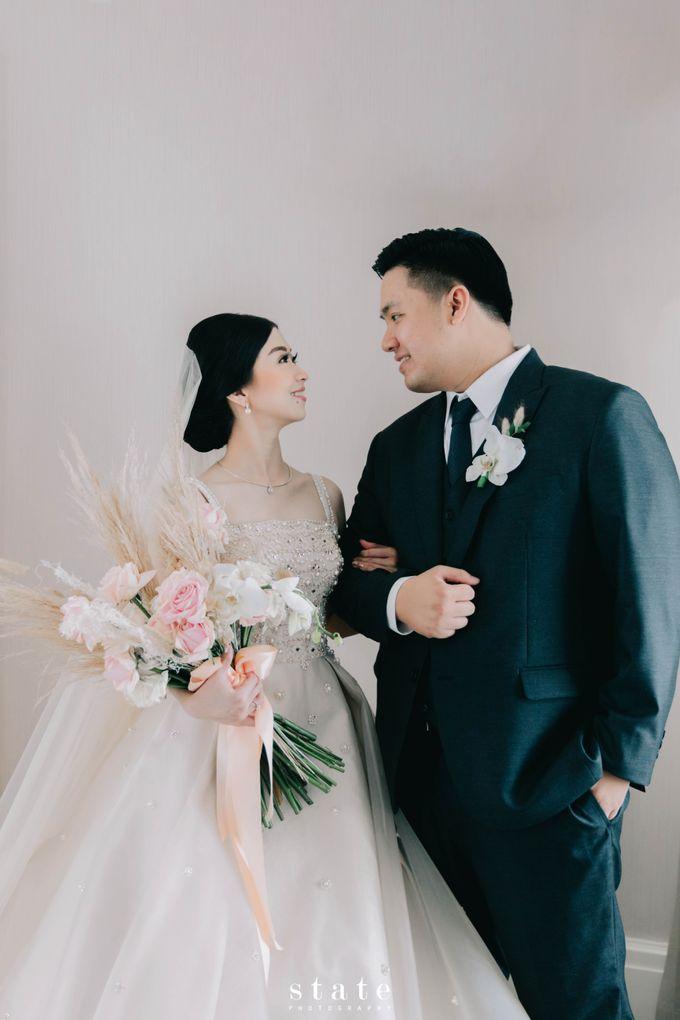 Wedding - Andi & Cynthia by State Photography - 031
