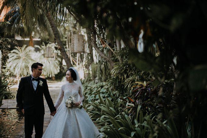 THE WEDDING OF ABEDNEGO & AGUSTINNE by natalia soetjipto - 012