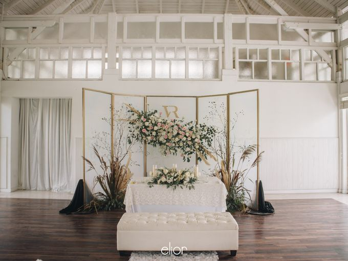The Wedding of Victor and Risca by Elior Design - 010