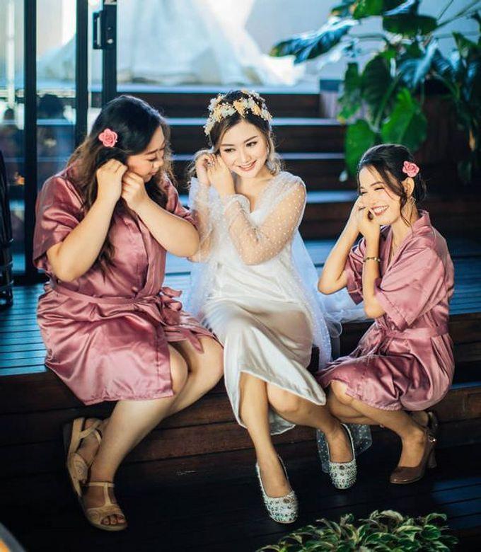 Bridesmaid Party by SLIGHTshop.com - 006