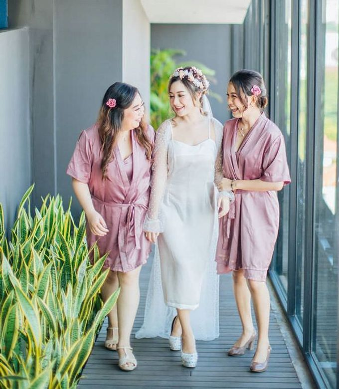 Bridesmaid Party by SLIGHTshop.com - 007