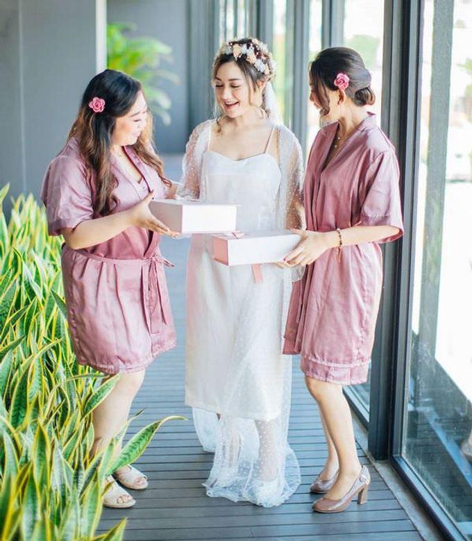 Bridesmaid Party by SLIGHTshop.com - 008