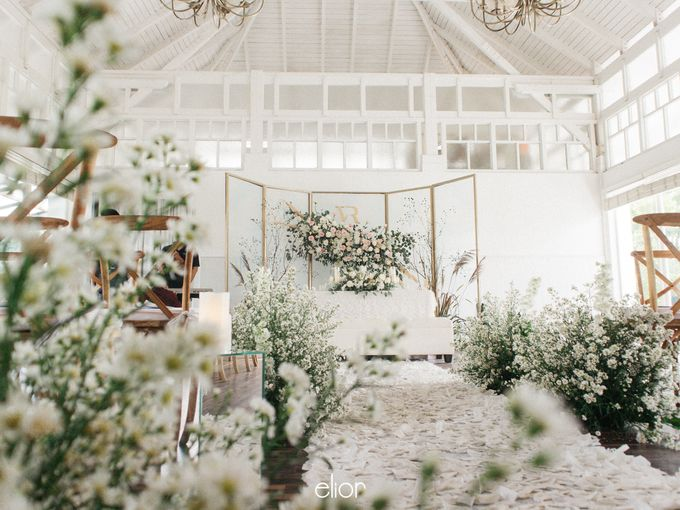The Wedding of Victor and Risca by Elior Design - 020