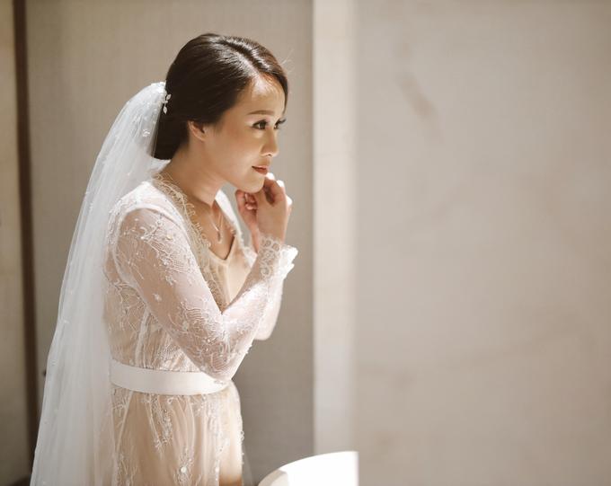 Ratna & Hendra (bride's ROBE) by Vicuna - 001