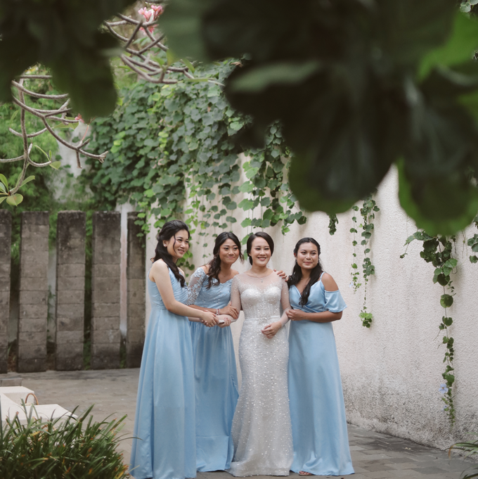 R&H Bridesmaids Dresses by Vicuna - 005