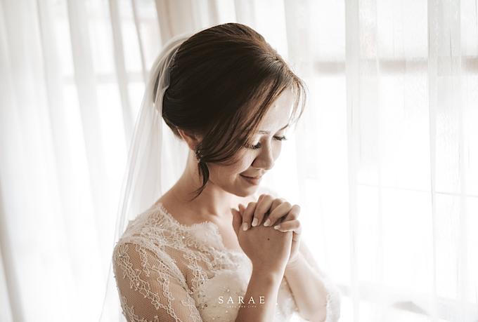 Karen & Erich (Wedding Gown)  by Vicuna - 004
