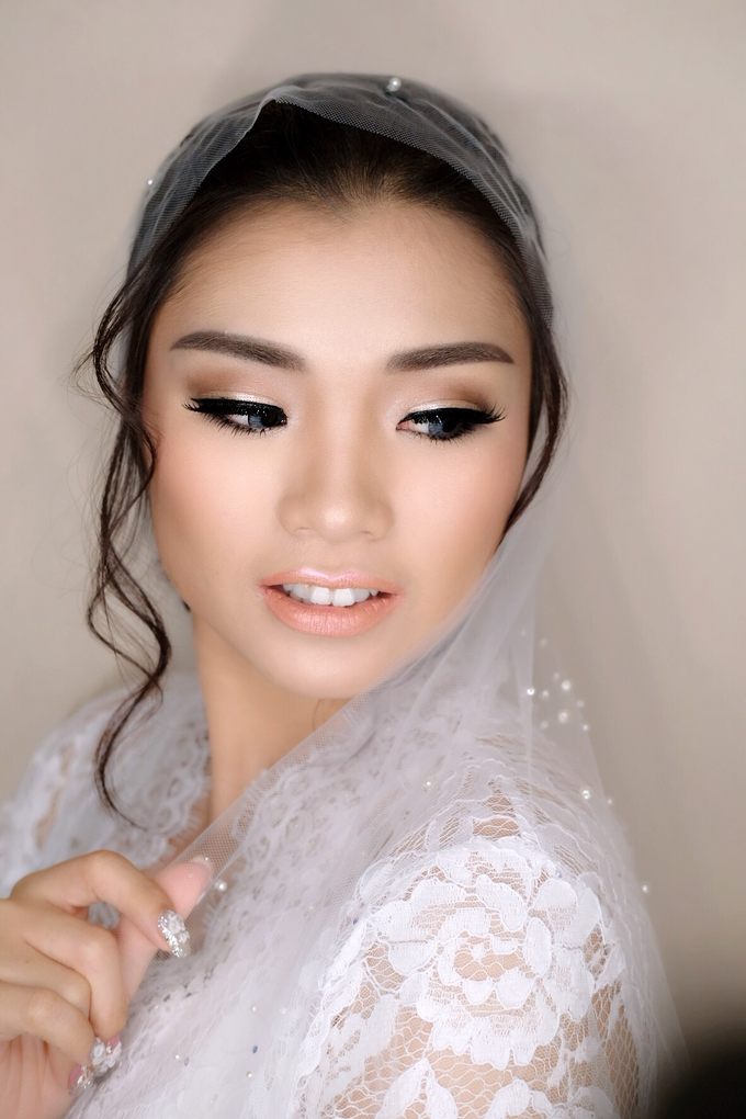 Wedding of Stephanus and Cindy by Vidi Daniel Makeup Artist managed by Andreas Zhu - 002