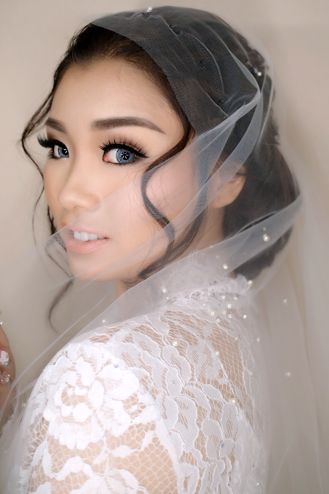 Wedding of Stephanus and Cindy by Vidi Daniel Makeup Artist managed by Andreas Zhu - 005