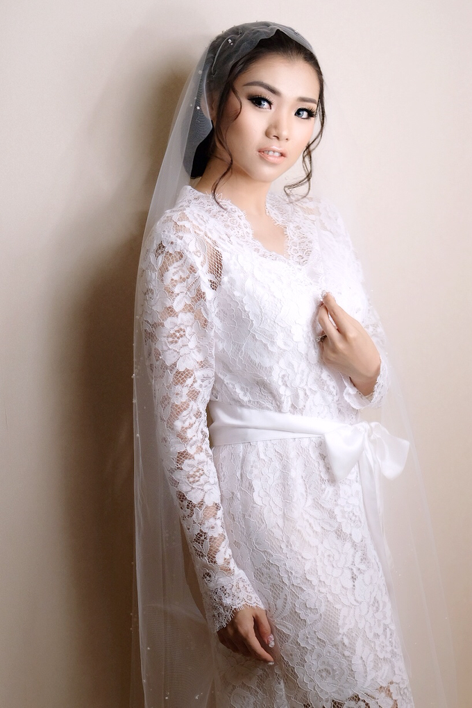 Wedding of Stephanus and Cindy by Vidi Daniel Makeup Artist managed by Andreas Zhu - 012