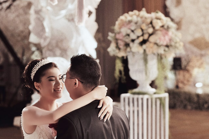 Wedding of Stephanus and Cindy by Vidi Daniel Makeup Artist managed by Andreas Zhu - 015